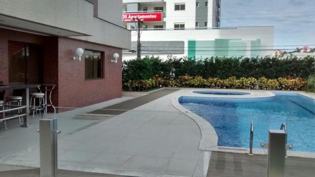 Apartamento - Código 623 a Venda no bairro Jardim Atlântico na cidade de Florianópolis - Condomínio mirante do atlantico