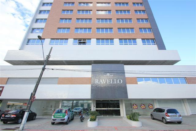 Sala - Código 633 a Venda no bairro Passa Vinte na cidade de Palhoça - Condomínio Comercial Ravello
