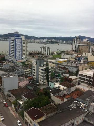 Cobertura Duplex - Código 641 a Venda no bairro Canto na cidade de Florianópolis - Condomínio CHATEAU DE VALENÇAY