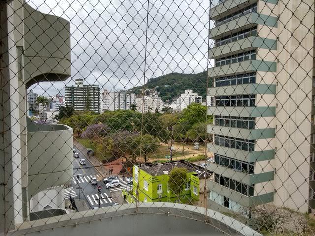 Apartamento - Código 740 a Venda no bairro Centro na cidade de Florianópolis - Condomínio MONA LISA