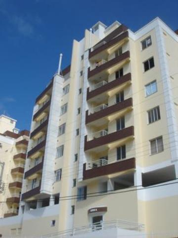Apartamento - Código 750 a Venda no bairro Capoeiras na cidade de Florianópolis - Condomínio CHAMONIX