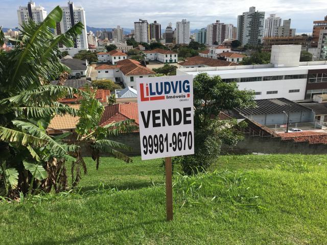 Terreno - Código 767 a Venda no bairro Estreito na cidade de Florianópolis - Condomínio CONDOMÍNIO TERRA DOMUS