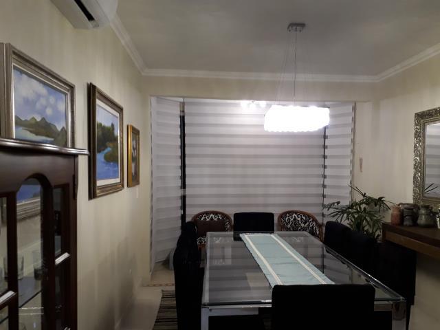 Apartamento - Código 772 a Venda no bairro Canto na cidade de Florianópolis - Condomínio OURO FINO