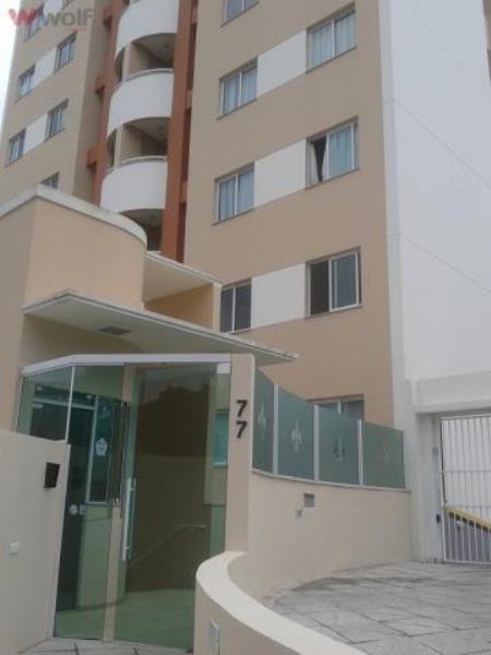 Apartamento - Código 776 a Venda no bairro Barreiros na cidade de São José - Condomínio altos de sintra