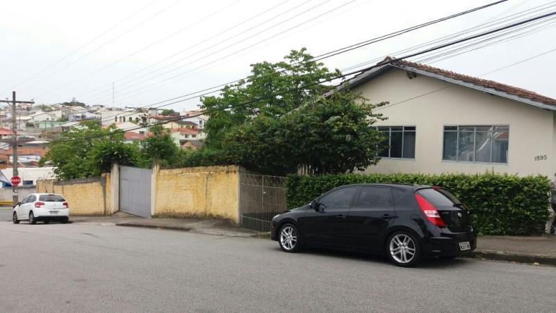 Terreno - Código 780 a Venda no bairro Capoeiras na cidade de Florianópolis - Condomínio 3  TERRENOS IRMÃ BONAVITA