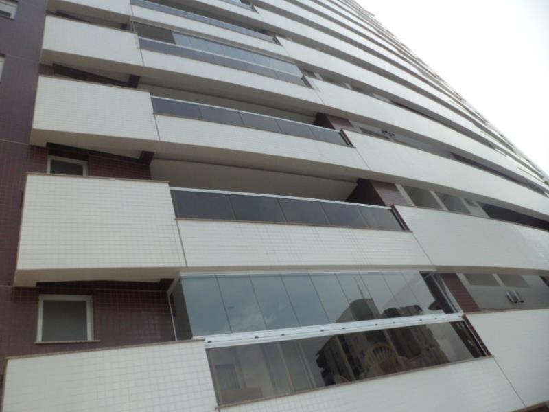 Apartamento - Código 785 a Venda no bairro Campinas na cidade de São José - Condomínio CHATEAU BLANC