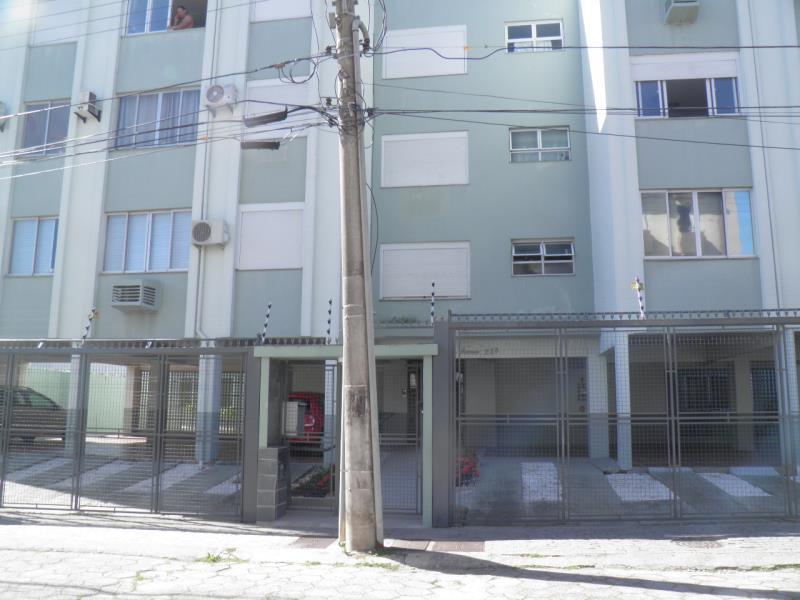 Apartamento - Código 787 a Venda no bairro Jardim Atlântico na cidade de Florianópolis - Condomínio MARIANI