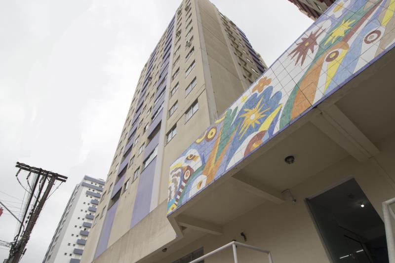 Apartamento - Código 791 a Venda no bairro Campinas na cidade de São José - Condomínio NAIR VIEIRA