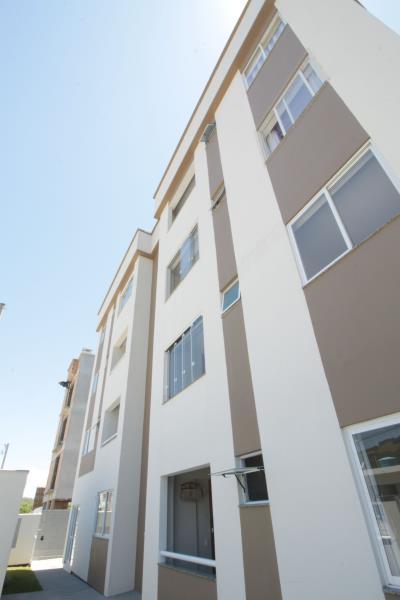 Apartamento - Código 794 a Venda no bairro Centro na cidade de Biguaçu - Condomínio ARI FERREIRA