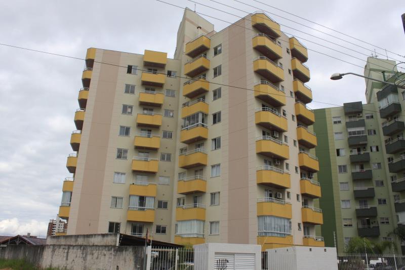 Apartamento - Código 795 a Venda no bairro Passa Vinte na cidade de Palhoça - Condomínio villa italia