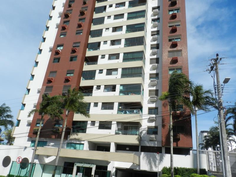 Apartamento - Código 797 a Venda no bairro Estreito na cidade de Florianópolis - Condomínio CONTINENTAL