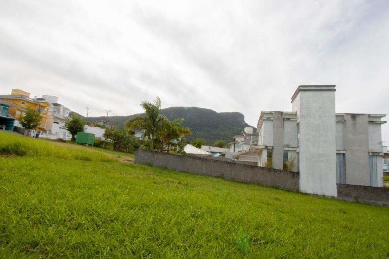 Terreno - Código 800 a Venda no bairro Cidade Universitária Pedra Branca na cidade de Palhoça - Condomínio 2 TERRENOS PEDRA BRANCA