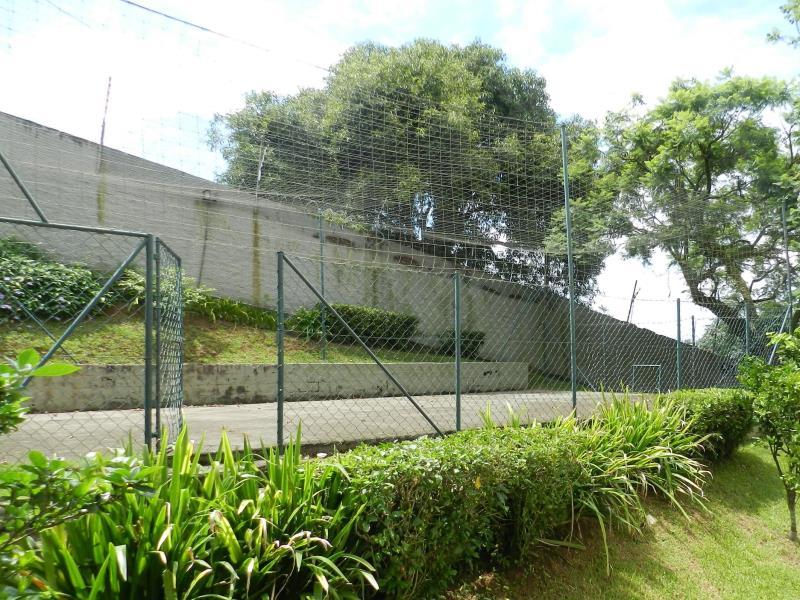 Apartamento - Código 804 a Venda no bairro Coqueiros na cidade de Florianópolis - Condomínio graciosa