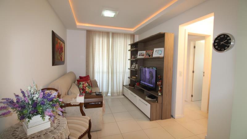 Apartamento - Código 806 a Venda no bairro Jardim Atlântico na cidade de Florianópolis - Condomínio PINTOR EDUARDO DIAS