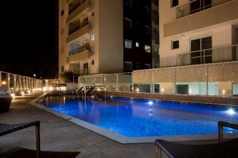 Apartamento - Código 811 a Venda no bairro Floresta na cidade de São José - Condomínio TORRES DEL PAINE