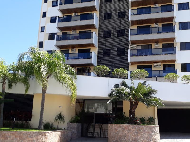 Apartamento - Código 814 a Venda no bairro Canto na cidade de Florianópolis - Condomínio MARIA DE FATIMA APTO 702