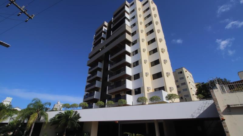 Apartamento - Código 815 a Venda no bairro Canto na cidade de Florianópolis - Condomínio MARIA DE FATIMA APTO 702