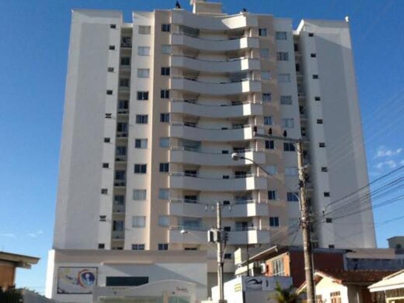Apartamento - Código 818 a Venda no bairro Roçado na cidade de São José - Condomínio Nicolas Residence