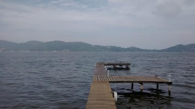 4. Deque para a Lagoa