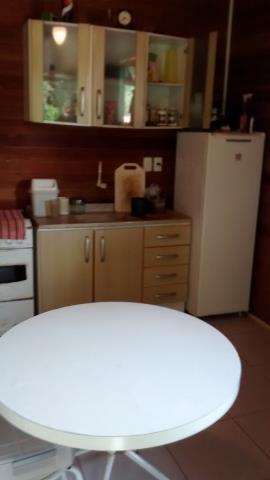 52. Departamento de empregada com suíte, sala e cozinha