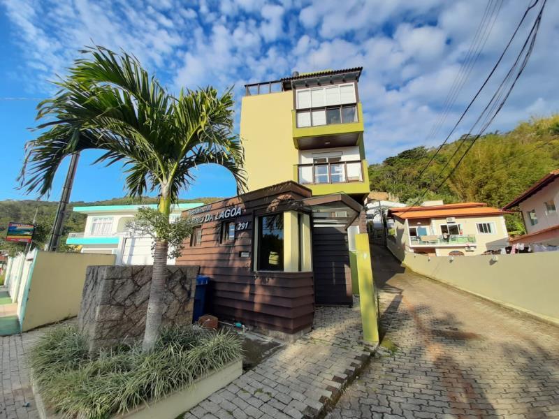 Apartamento-Codigo-689-para-alugar-no-bairro-Lagoa-da-Conceição-na-cidade-de-Florianópolis