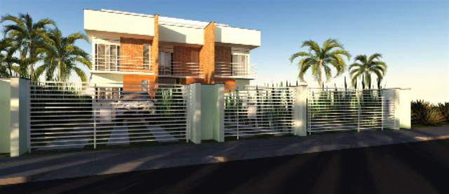 Casa-Geminada-Codigo-892-a-Venda-no-bairro-Campeche-na-cidade-de-Florianópolis
