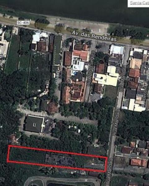 Terreno-Codigo-1036-a-Venda-no-bairro-Lagoa-da-Conceição-na-cidade-de-Florianópolis