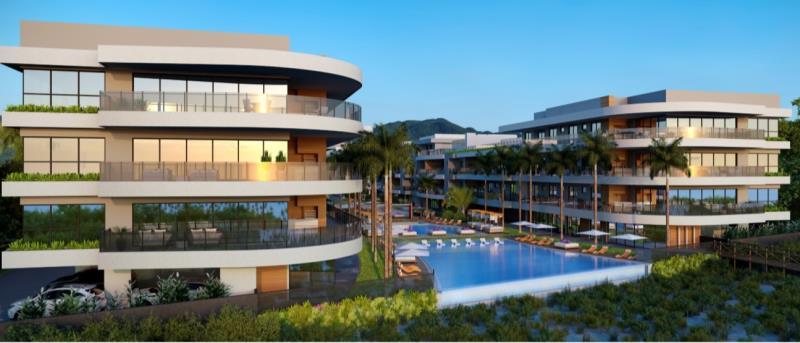 Apartamento-Codigo-1417-a-Venda-no-bairro-Campeche-na-cidade-de-Florianópolis