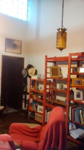 7. Escritório bem decorado