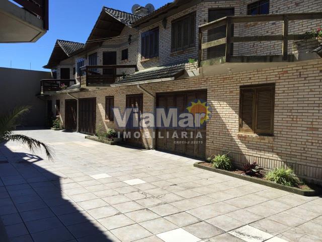 Duplex - Geminada Código 46 a Venda  no bairro ZONA NOVA na cidade de Tramandaí