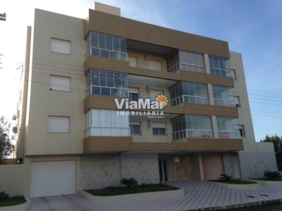 Apartamento Código 109 a Venda no bairro Centro na cidade de Tramandaí