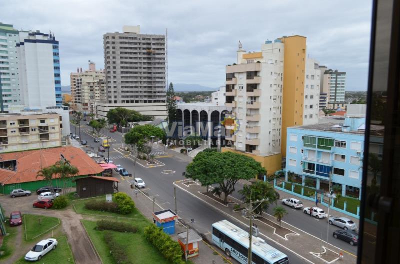 Apartamento Código 125 a Venda no bairro Centro na cidade de Tramandaí