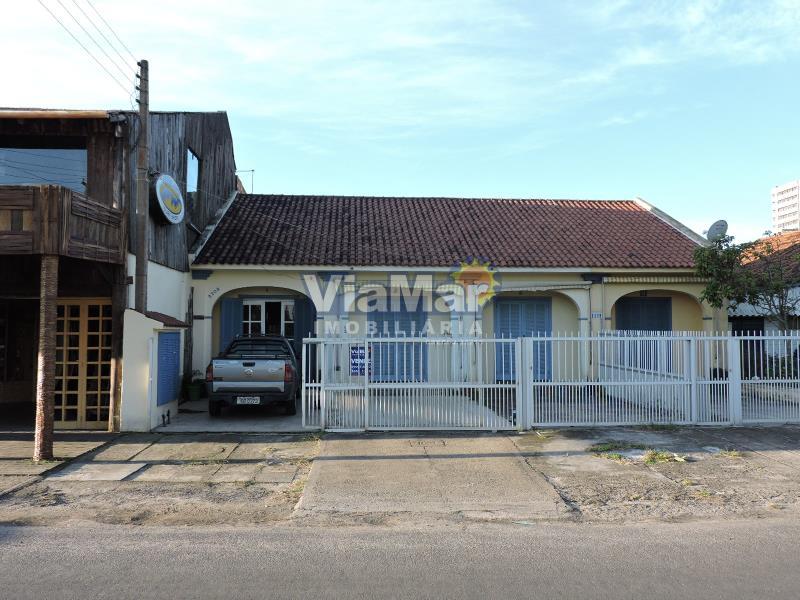 Duplex - Geminada Código 138 a Venda no bairro Centro na cidade de Tramandaí