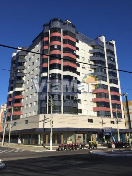 Apartamento Código 153 a Venda no bairro Centro na cidade de Tramandaí