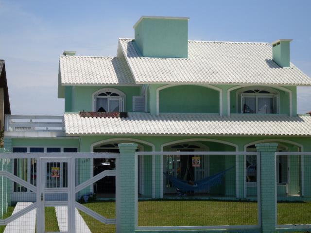 Casa Código 173 a Venda no bairro ZONA NOVA na cidade de Tramandaí