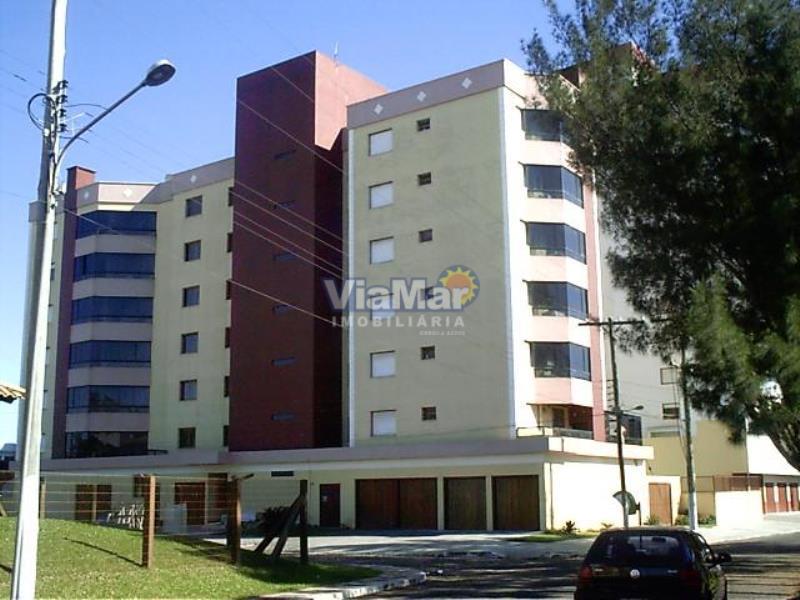 Apartamento Código 204 a Venda  no bairro Centro na cidade de Tramandaí