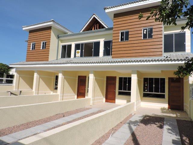 Duplex - Geminada Código 341 a Venda no bairro Centro na cidade de Tramandaí
