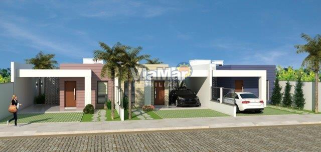 Duplex - Geminada Código 395 a Venda no bairro Centro na cidade de Tramandaí