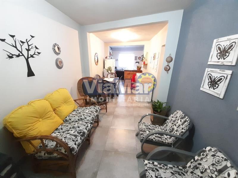 Apartamento Código 444 a Venda no bairro Centro na cidade de Tramandaí