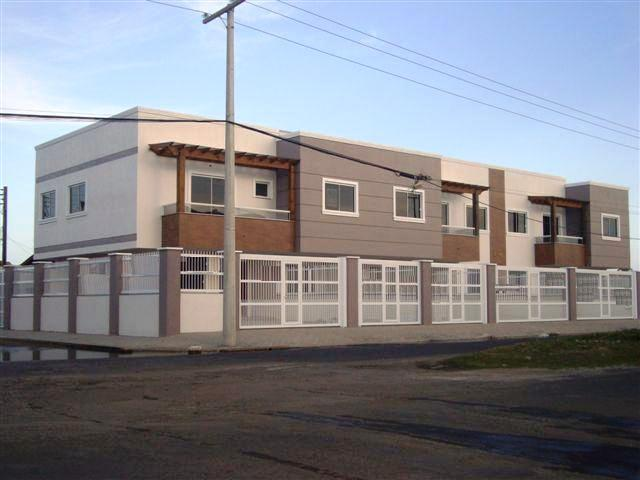 Duplex - Geminada Código 772 a Venda no bairro ZONA NOVA na cidade de Tramandaí