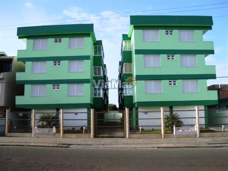 Apartamento Código 927 a Venda  no bairro Centro na cidade de Tramandaí