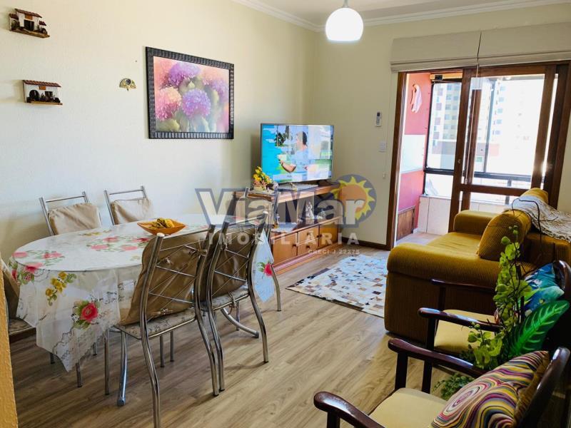 Apartamento Código 973 a Venda  no bairro Centro na cidade de Tramandaí