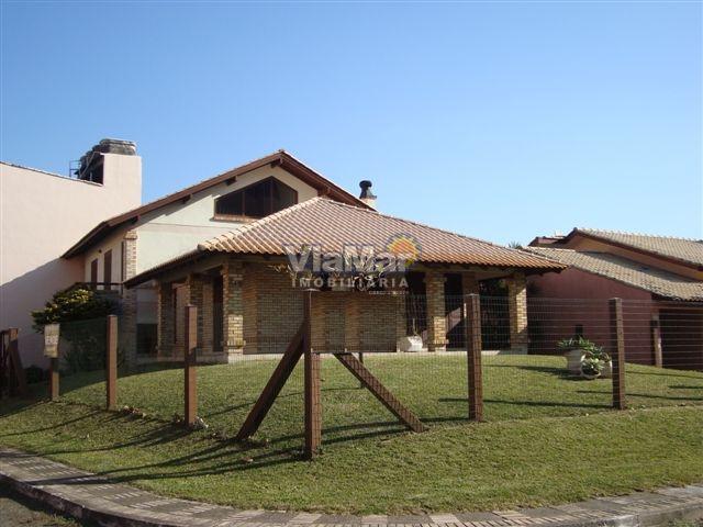 Casa Código 977 a Venda no bairro Centro na cidade de Tramandaí