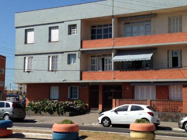Apartamento Código 1136 a Venda no bairro Centro na cidade de Tramandaí