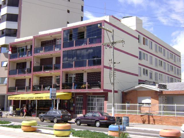 Apartamento Código 1190 a Venda  no bairro Centro na cidade de Tramandaí