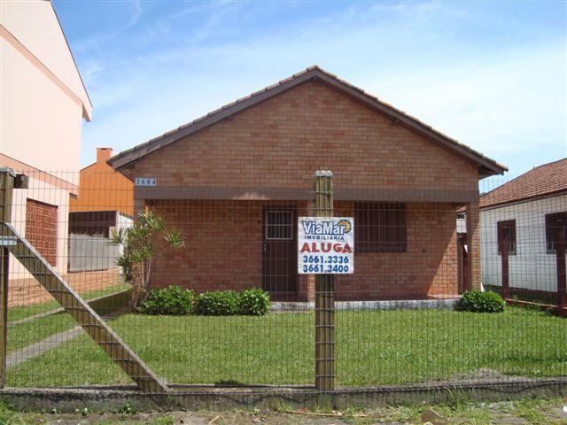 Casa Código 1233 a Venda  no bairro Centro na cidade de Tramandaí