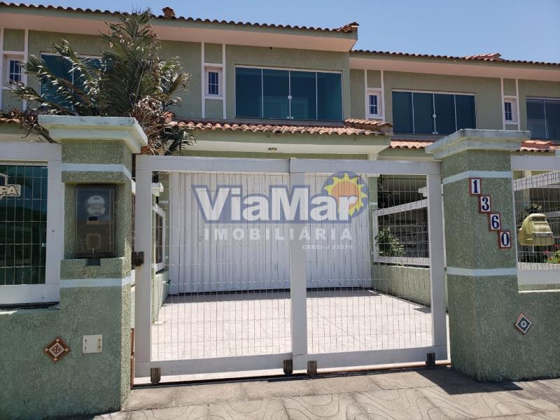 Casa Código 1236 a Venda  no bairro Centro na cidade de Tramandaí
