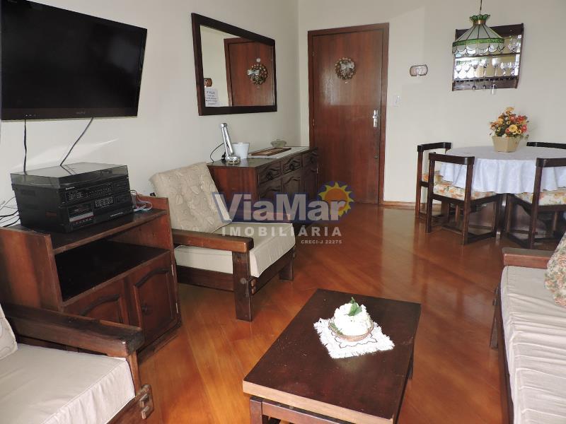 Apartamento Código 1656 a Venda  no bairro Centro na cidade de Tramandaí