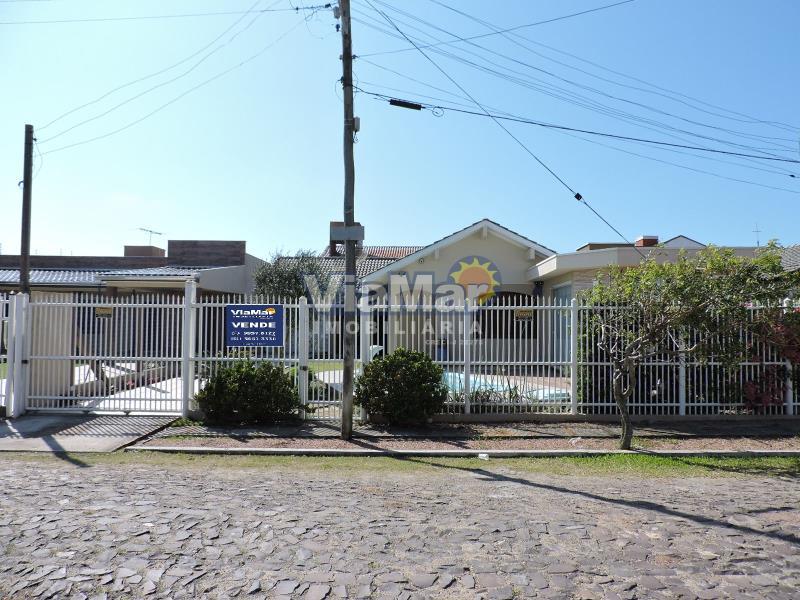 Casa Código 1802 a Venda  no bairro ZONA NOVA na cidade de Tramandaí