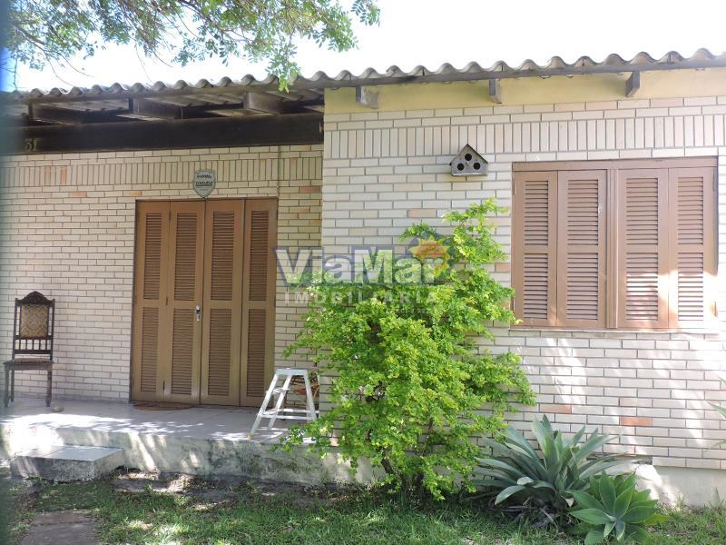 Casa Código 1913 a Venda  no bairro Centro na cidade de Tramandaí